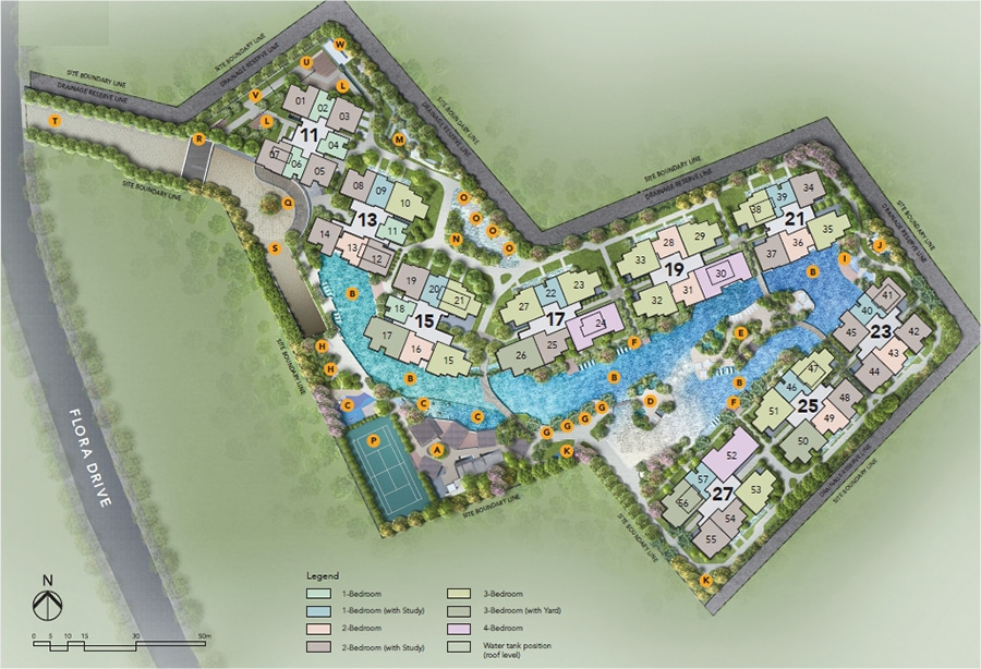 the-jovell-site-plan-singapore